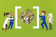 2018-19: Healthy Workplaces Manage Dangerous Substances