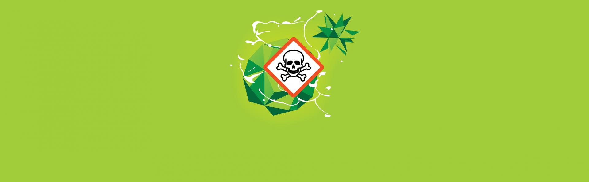 Substances in preparations in Nordic countries