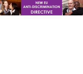 EU Anti-Discrimination Directive
