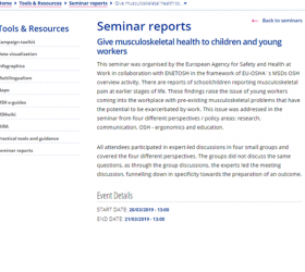 Seminar on musculoskeletal health in children and young workers.png