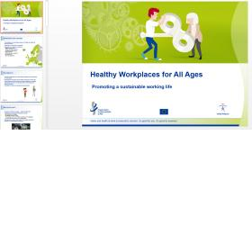 Healthy Workplaces for All Ages